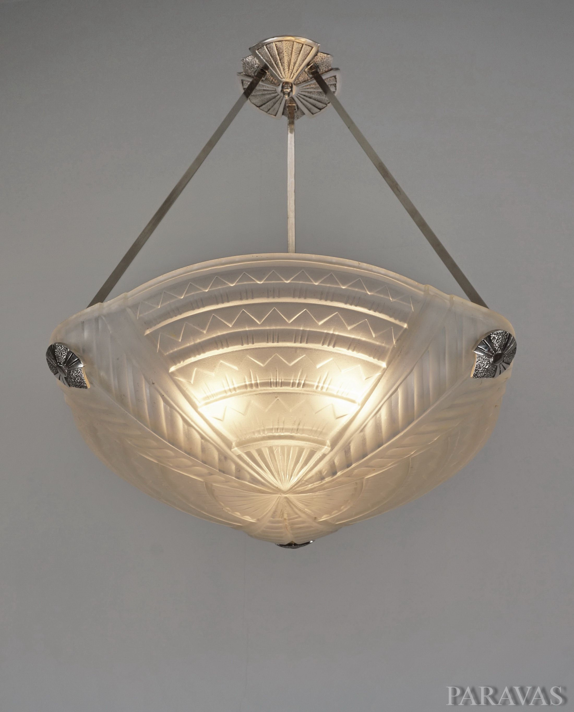 lamp mount circa graphical satin deco light glass flush ceiling at chandelier ufo lights org ceilings furniture brass art lighting f id