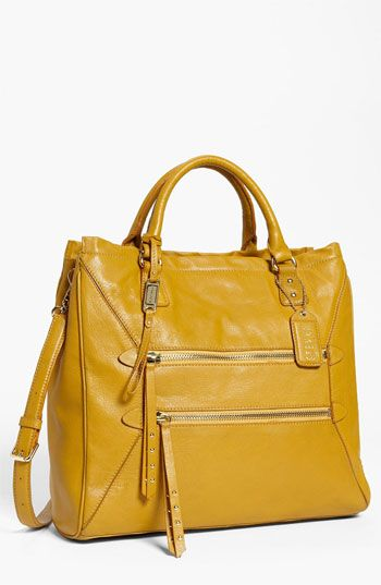 0814b8ae26a Love. Steven by Steve Madden 'Downtown' Tote available at #Nordstrom ...