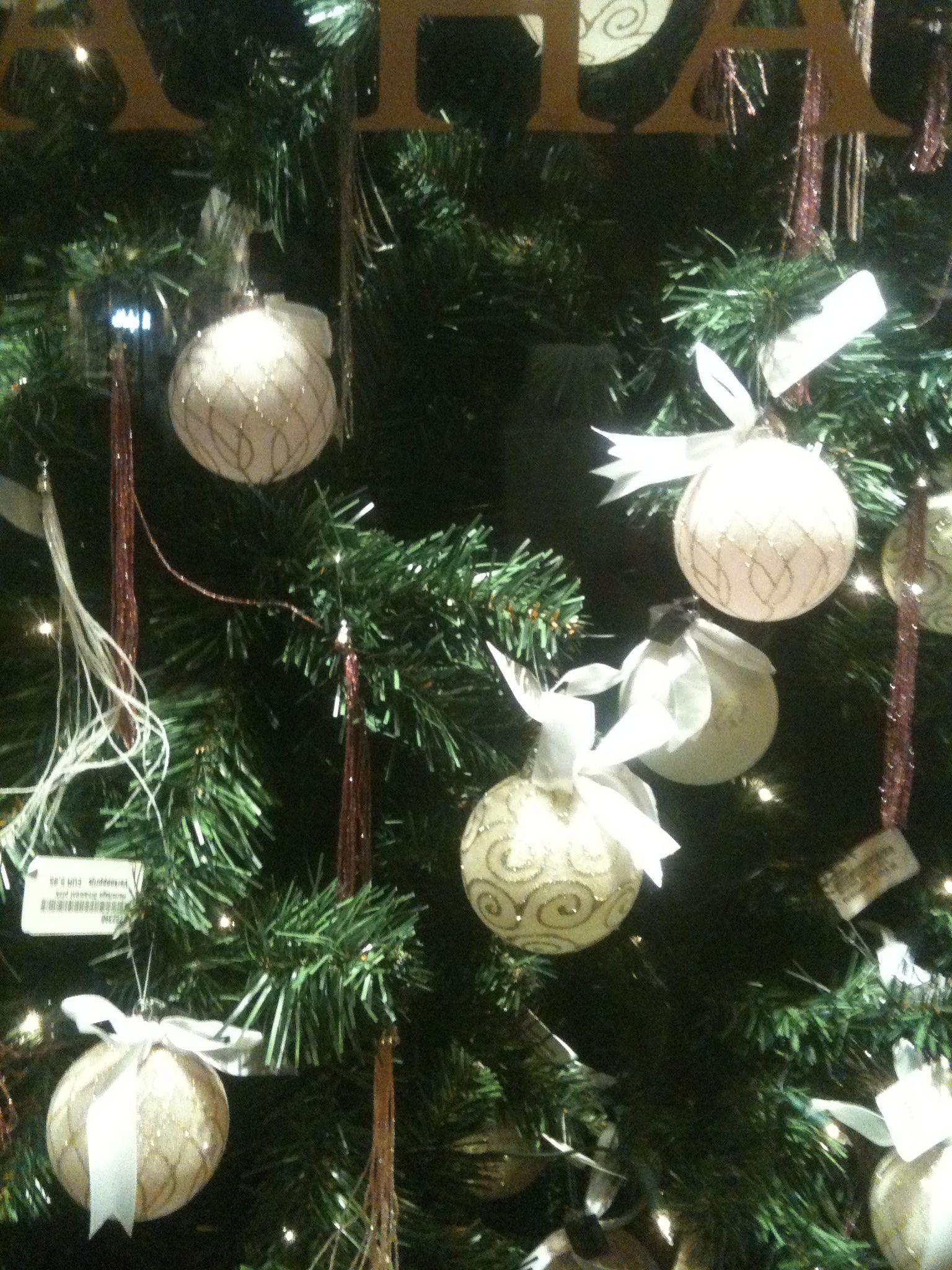 Pin Van Shirley Witteveen Op Christmas Inspiration Ballen