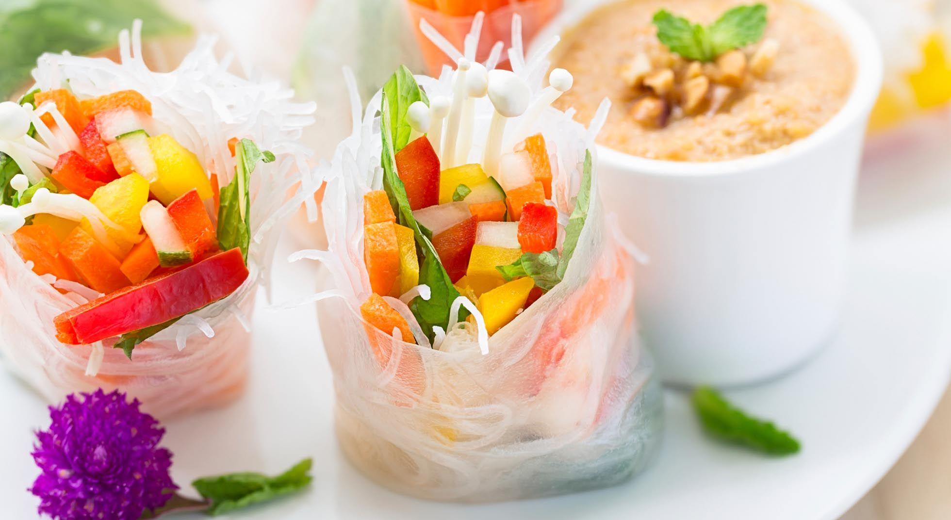 Finger Food Aperitivo Estivo aperitivo estivo: tutte le ricette più sfiziose | ricette