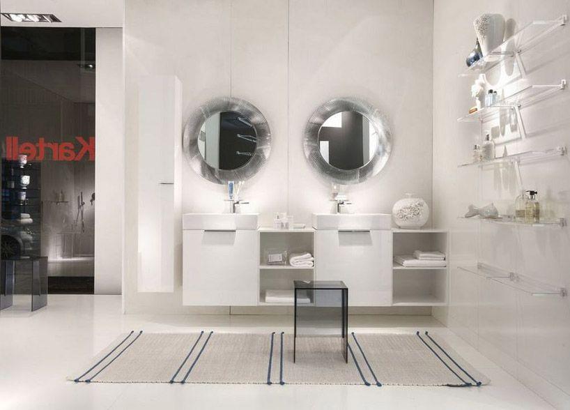 Kartell Bagno ~ 20 best kartell miroirs images on pinterest mirrors mirror