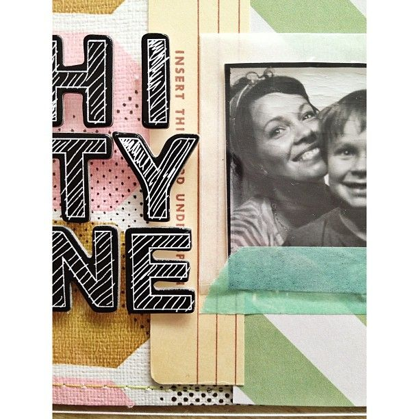 sneak peek at Rachel Denbow's album for our upcoming This Is Me class - registration closes 3.31
