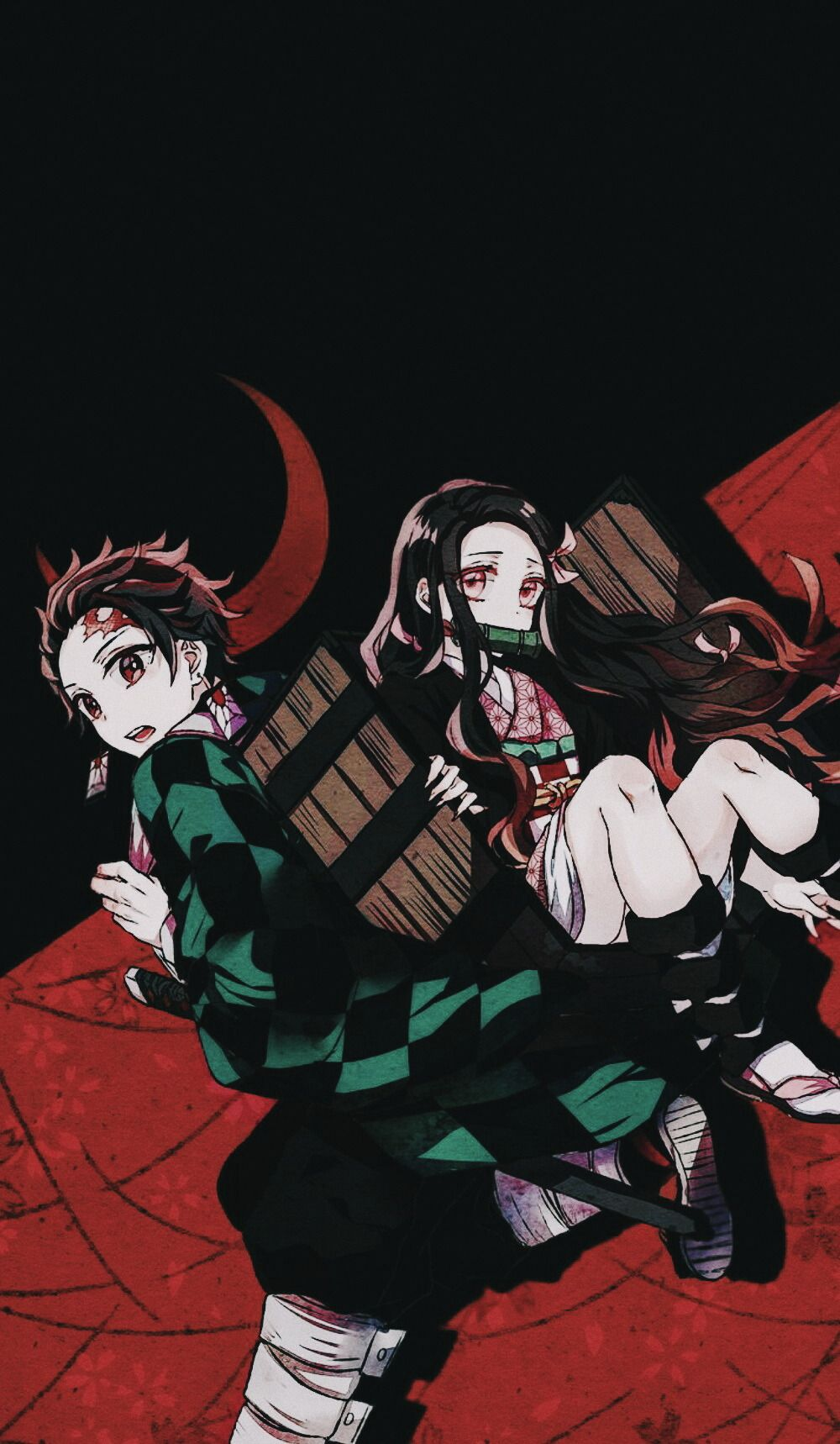 34 Likes Tumblr Slayer Anime Bleach Anime Ichigo Android Wallpaper Anime