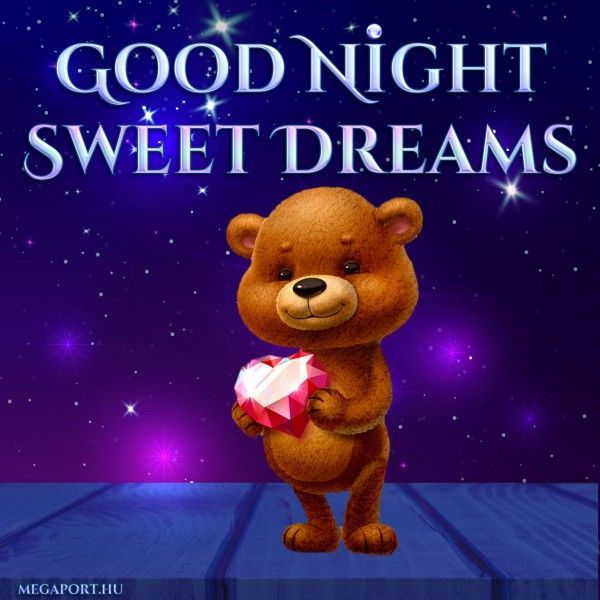 Süße Träume in 2020 | Süße träume, Gute nacht grüße, Gif