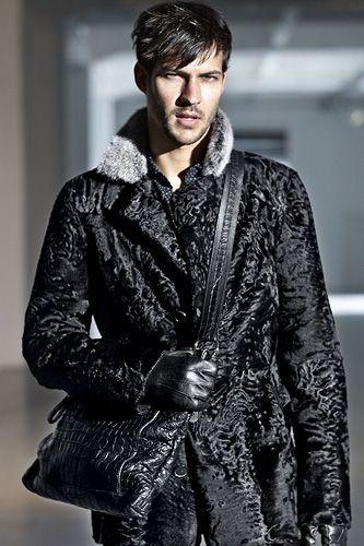 mens persian lamb coat - Google Search  b7a98a88e8e0