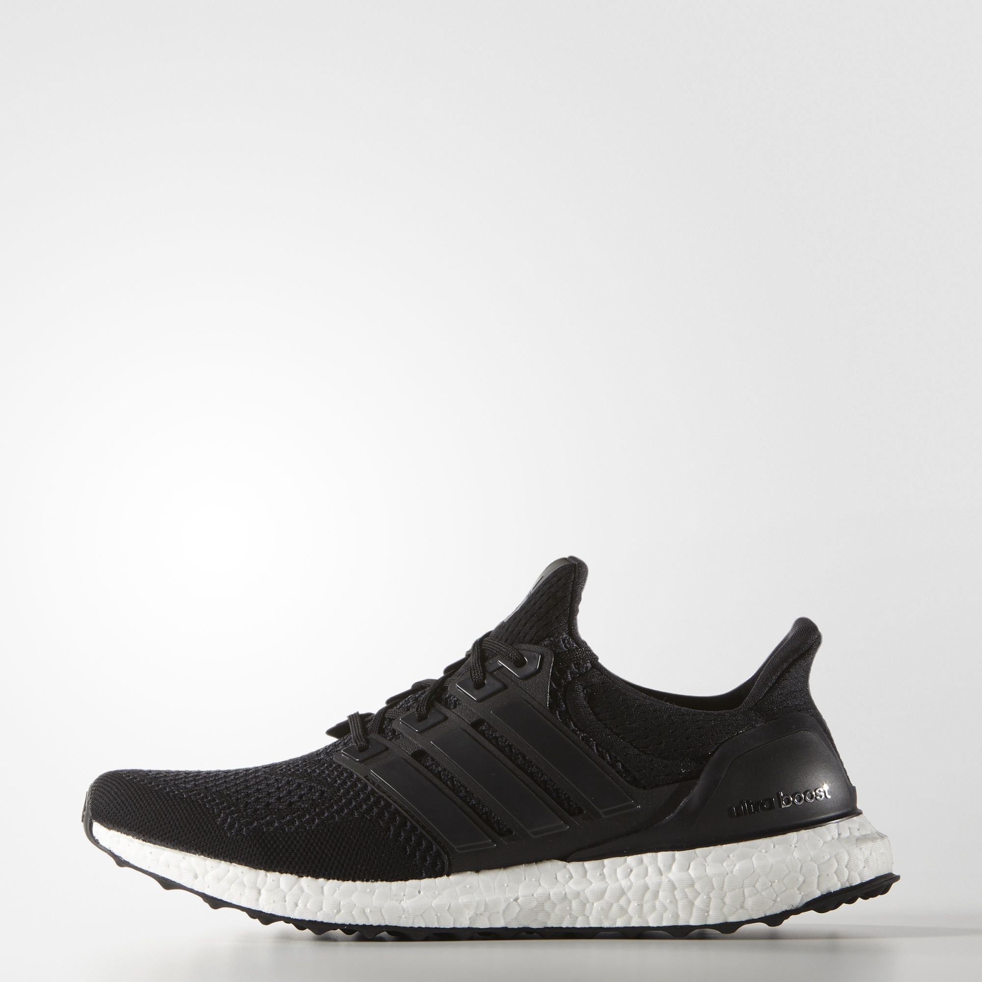 Black Boost Shoes | adidas US