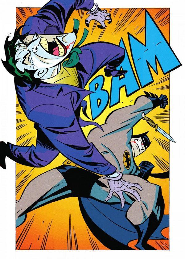 DC Comics Iconic Art Displate Posters