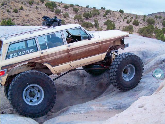 Jeep Grand Cherokee Dana 44 Swap Jeep Jeep Wagoneer Jeep Xj