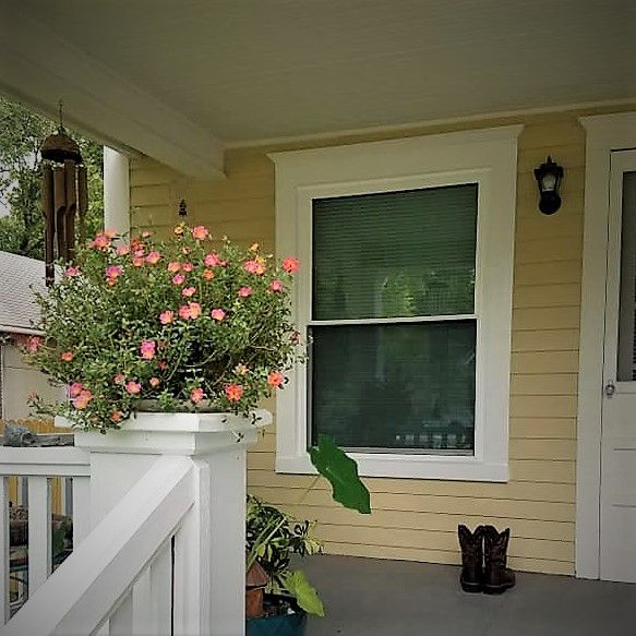 Kick Off Your Boots And Relax In A Comfortable Home Thanks To New Windows From Rolox Home Service Llc Vinyl Siding Windows Siding