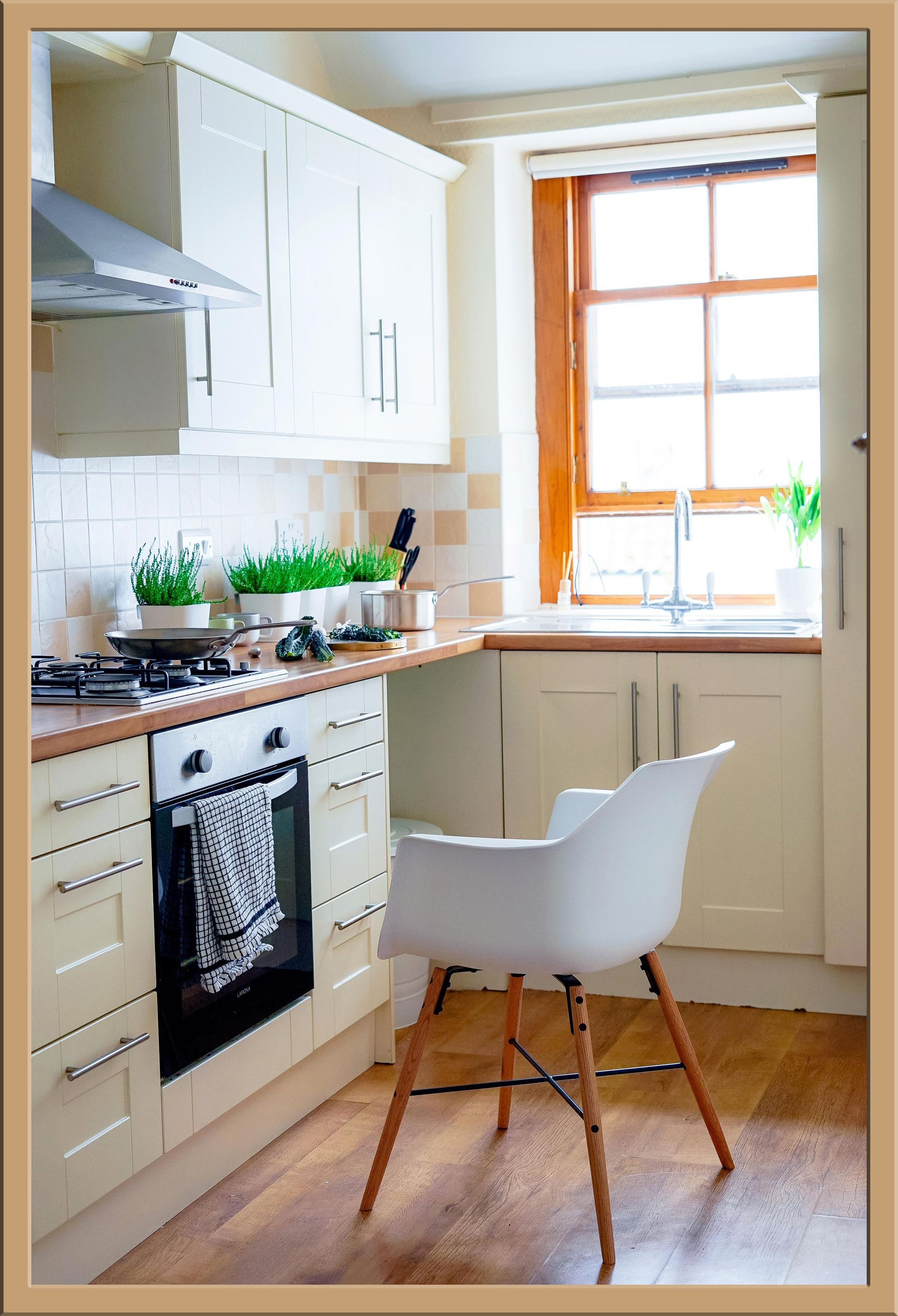 Why It's Easier To Fail With Kitchen Decor Than You Might Think