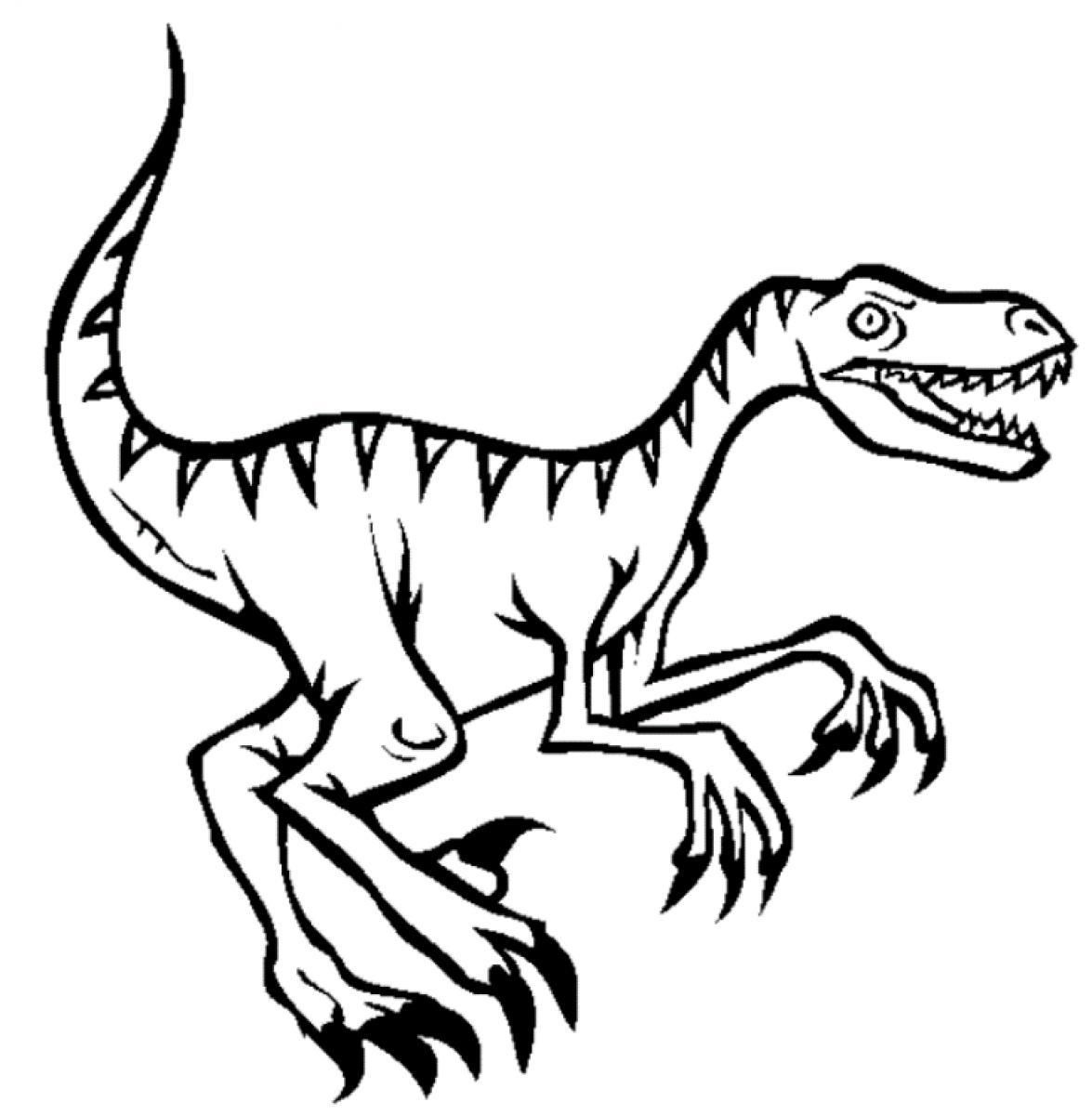 Interactive dinosaur coloring pages - Dinosaur Coloring Pages