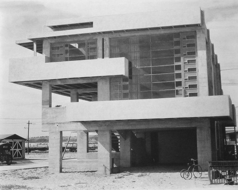 RM Schindleru0027s Lovell Beach House in Newport Beach, private - deko für küchenwände