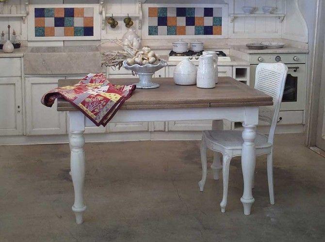 tavoli-per-cucina-007 | Kitchen | Pinterest