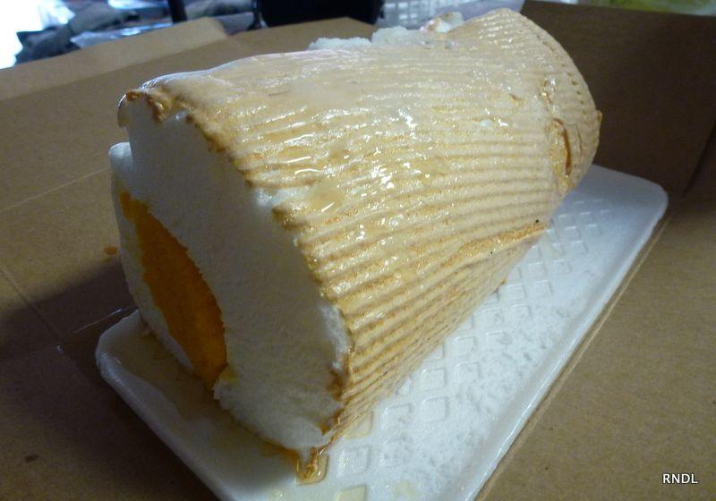 Gemmae Bake Shop Brazo De Mercedes Desserts Food Cake