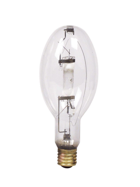 Philips 419341 High Intensity Discharge Metal Halide 400watt Ed37 Mogul Base Light Bulb Continue To The Item At The Image Web Link Light Bulb Bulb Light