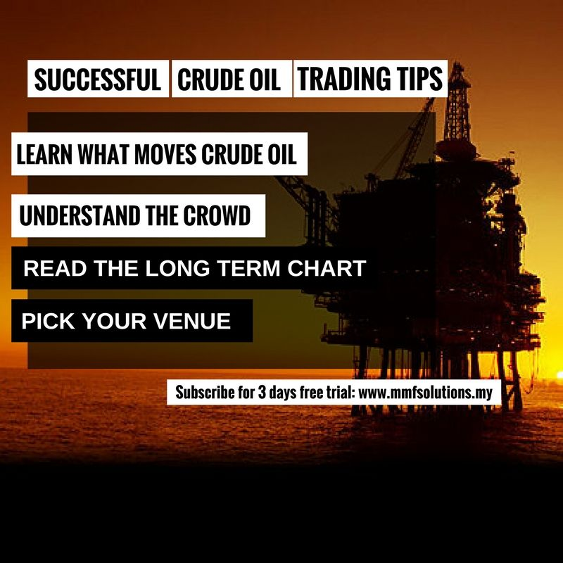 Successful Crude Oil Trading Tips Subscribe For 3 Days Free Trial