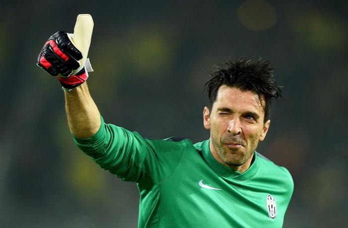 Champions League: 3-0 al Borussia Dortmund, Juventus ai quarti trascinata da un super Tevez - TUTTE LE FOTO - Sport - ANSA.it