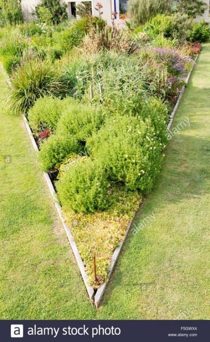 17 Ideas landscape garden ideas triangle#garden #ideas # ...