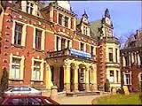 Wrocław pałacyk