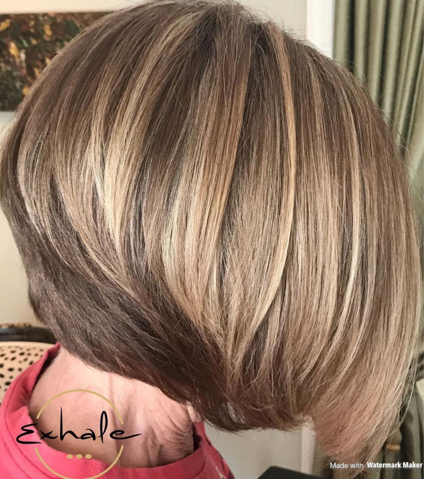The Best Hairstyles And Haircuts For Women Over 70 Thick Hair Styles Bob Hairstyles For Thick Bobs For Thin Hair