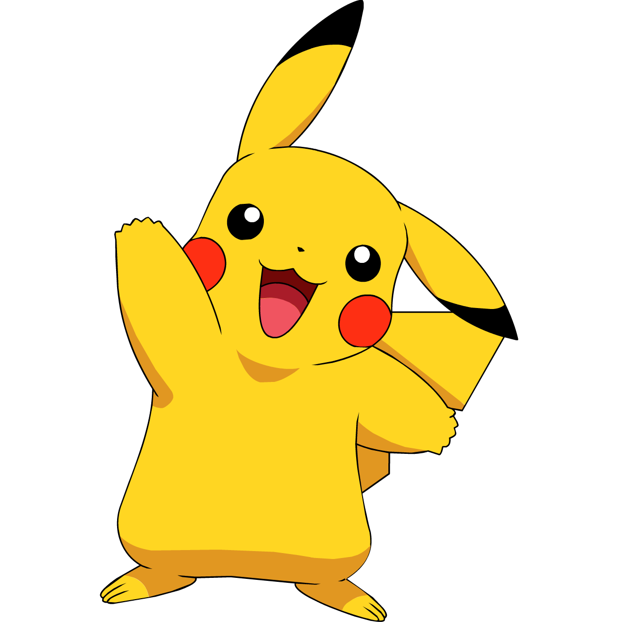 Image Result For Pokemon Anime Original Series Pikachu