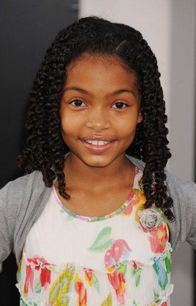Natural Hair Styles For Teenage Black Girls Two Strand Twist For Little Girl Black Women Teenage Girl Hairstyles Little Girl Hairstyles Natural Hair Styles