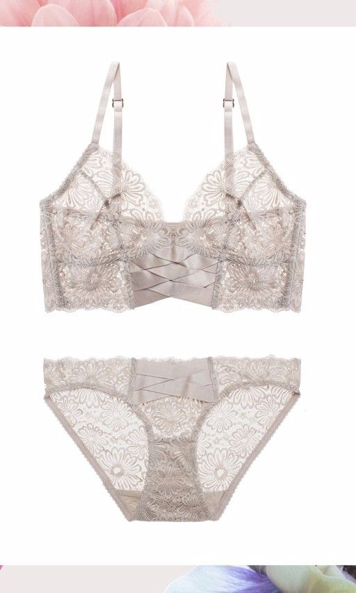 08792463e 25 Gorgeous Bridal Lingerie Sets for Every Style and Budget