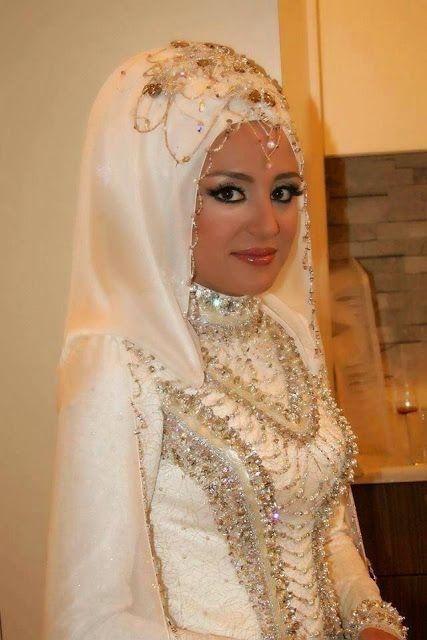 Hijab et voile mode style mariage et fashion dans l'islam
