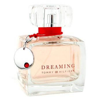 # Dreaming Tommy Hilfiger