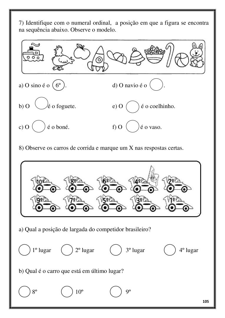Blog Educacao E Transformacao Apostila De Matematica Em 2020