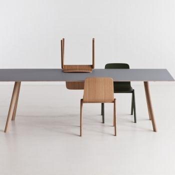 Copenhague Cph30 Table By Hay Design By Ronan Erwan Bouroullec