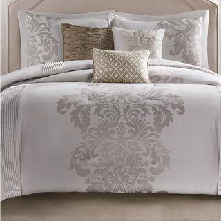 Shop For Madison Park Randall 7 Piece Comforter Set Get Free