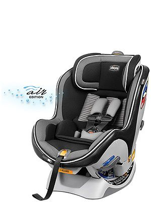 Chicco Nextfit Ix Zip Air Convertible Car Seat Quantum