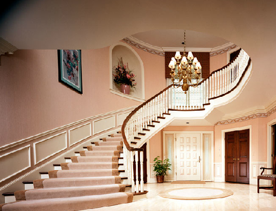 Best B E A U T I F U L Stairs Staircase Entryway Home 400 x 300