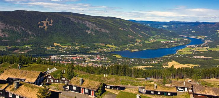 Gudbrandsdalen Valley Norway Places I D Like To Go Lillehammer Beautiful Norway Norway