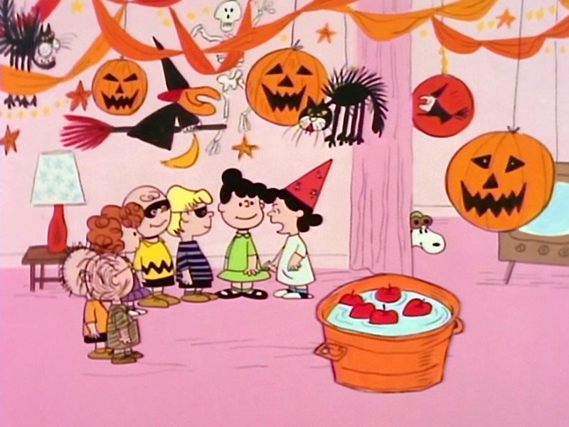 Peanuts Halloween Party Pictures, Photos, and Images for Facebook ...