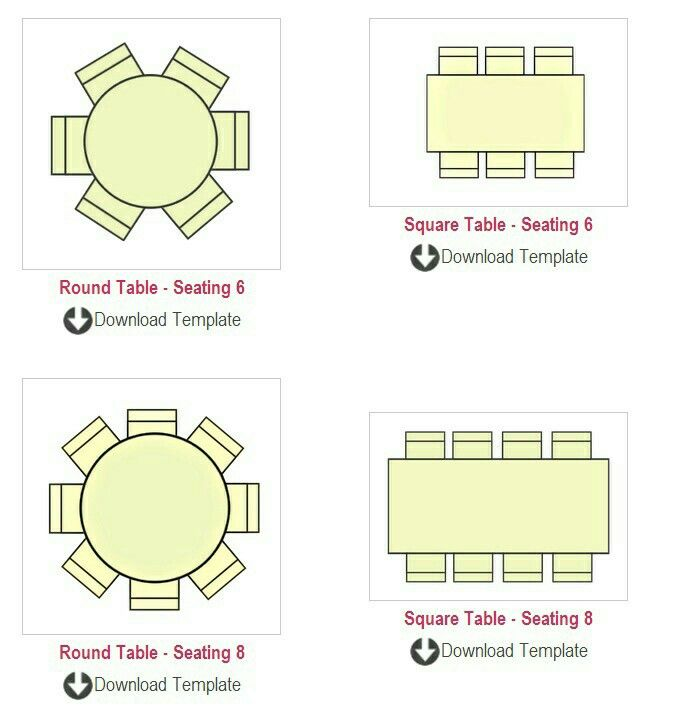 Pin by Sloaner on festive things Pinterest Wedding tables - classroom seating arrangement templates
