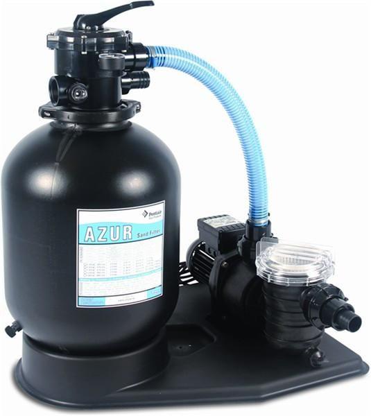 Pentair Azur Swimmey Filter Pump Combo - H2oFun Ltd