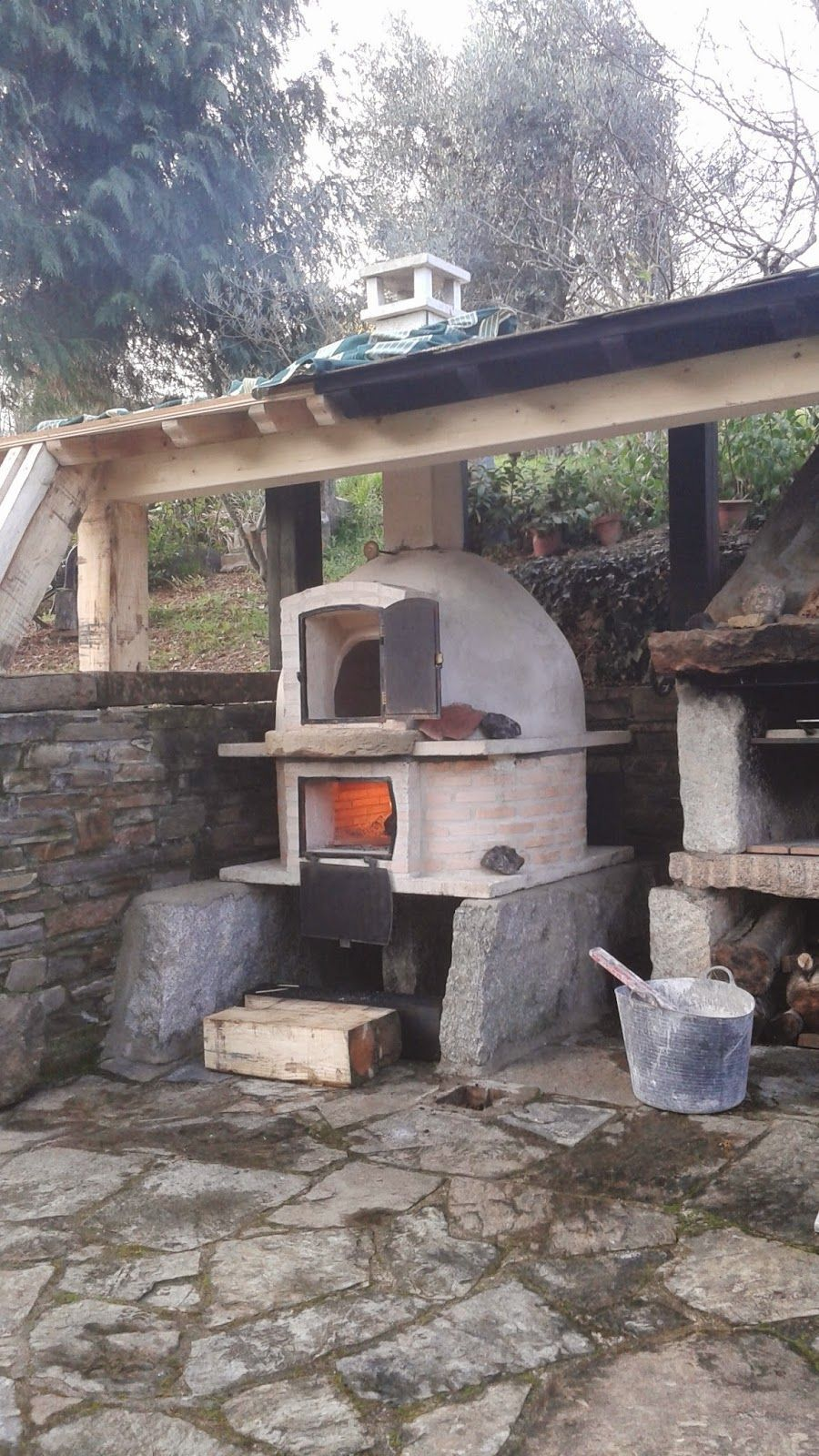Forno Cucina In Muratura 30 outdoor kitchen and grill inspiration for any area nel