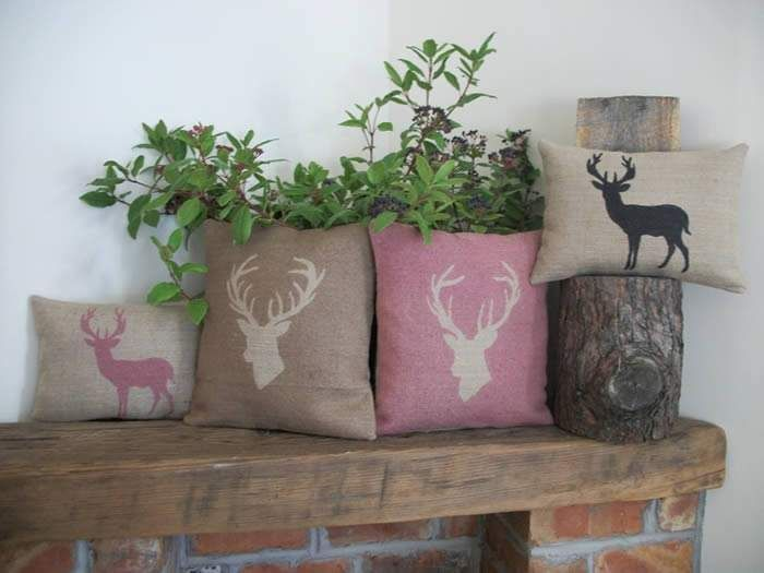 Deer Decor >> click for more>> #decoration #dekorasyon #geyik #deers #trends