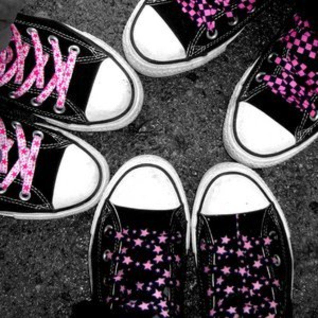Adidas Sneakers Sheen Adidas Yung 1 'Watermelon' Men