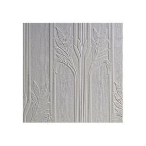 Anaglypta Wildacre Paintable Textured Vinyl Wallpaper