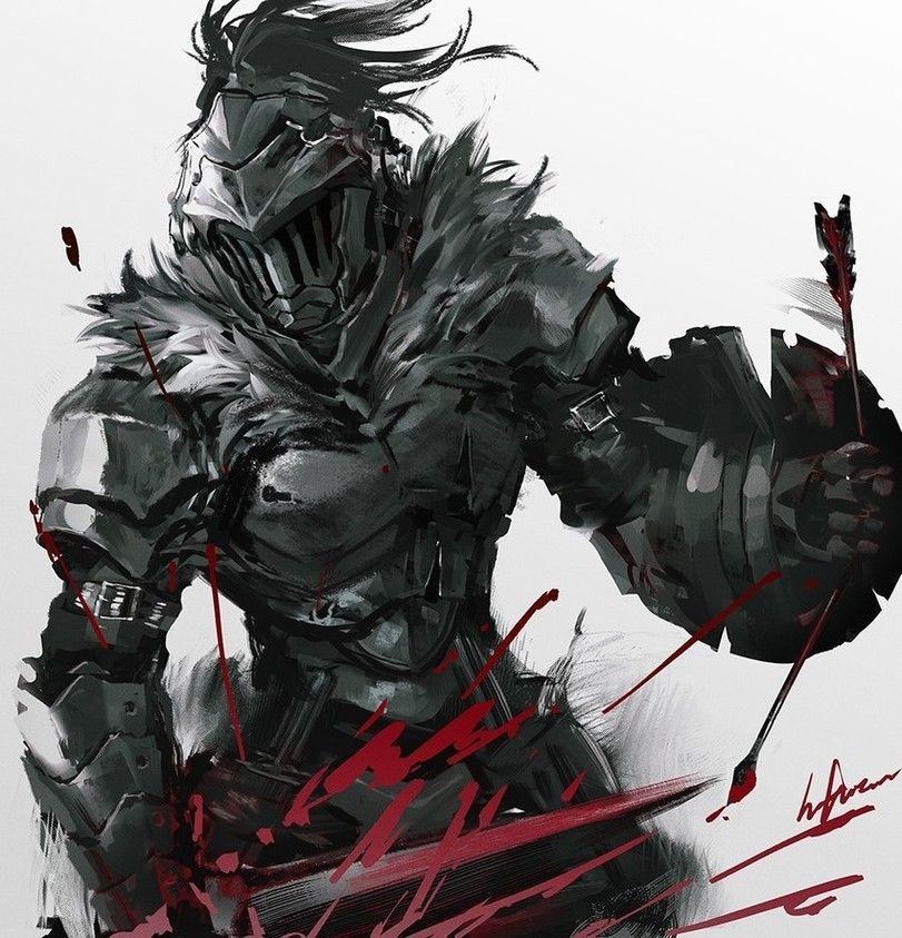 Pin by Trustin Wright on Goblin slayer Slayer anime
