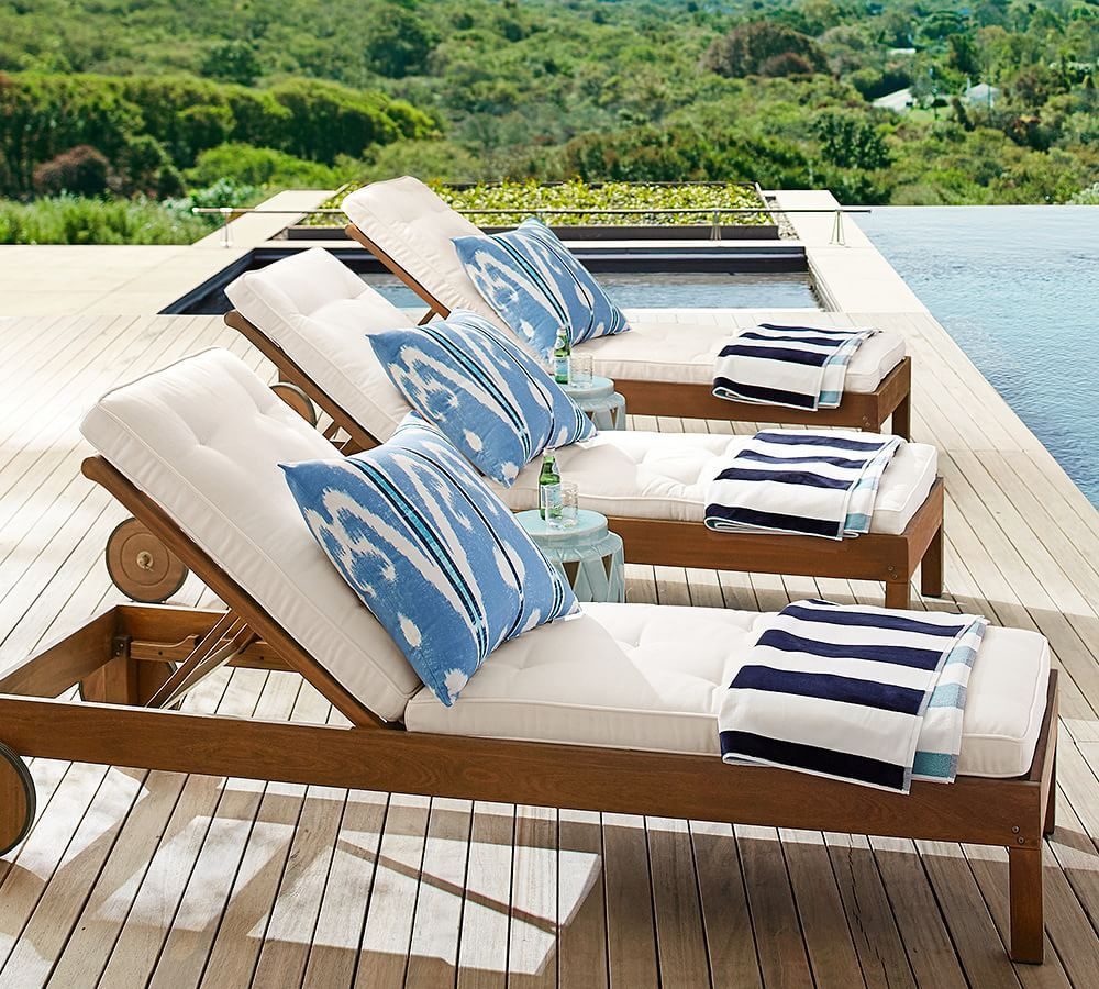 Four Benefits Of Eco Friendly Outdoor Furniture