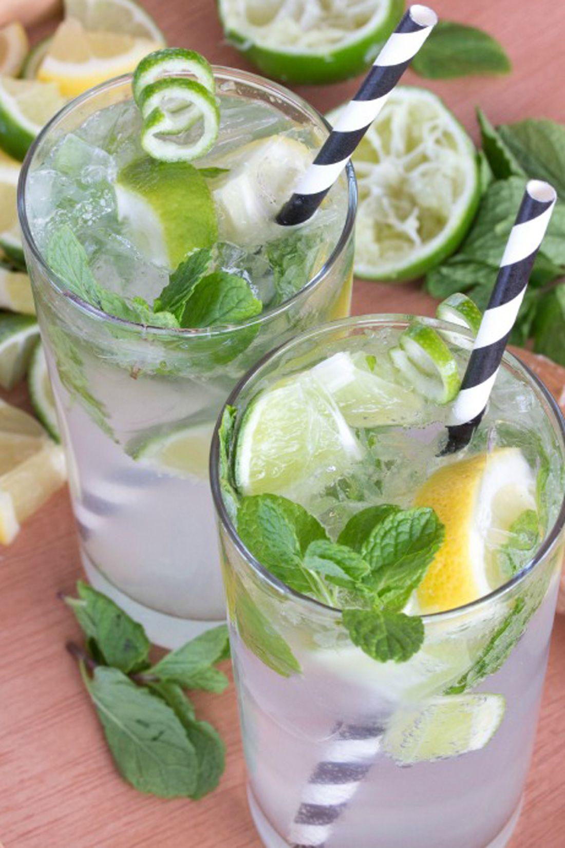 12 La Croix Mocktails You Ll Want To