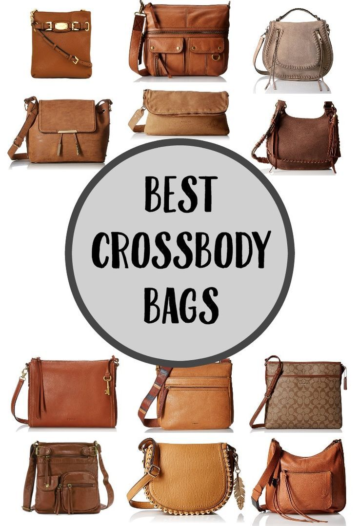 35b3c9c16c9d Looking for a crossbody bag  Look no further! I m sharing some of my  favorites. Crossbody bags make the perfect travel bag too!