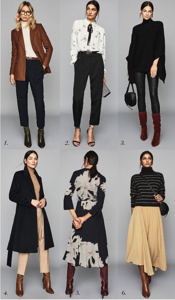 Reiss – 6 Styles Workwear 041119 | BlaaaBlaaa #businessprofessionaloutfits