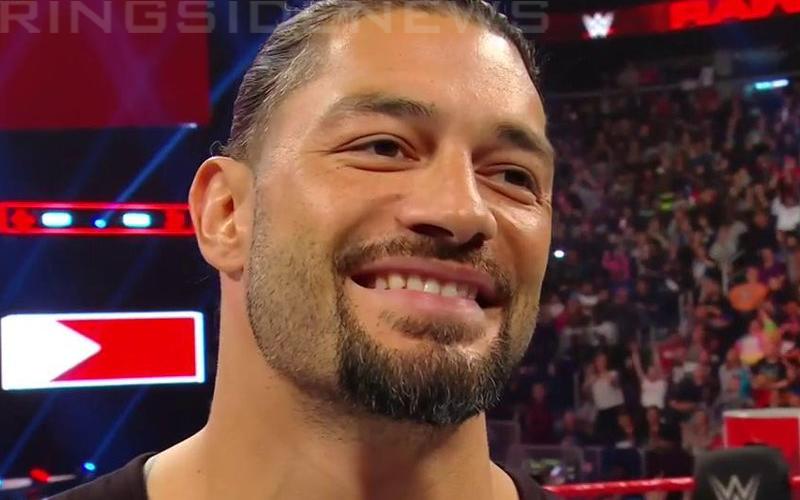 Wwe Superstars React To Roman Reigns Return