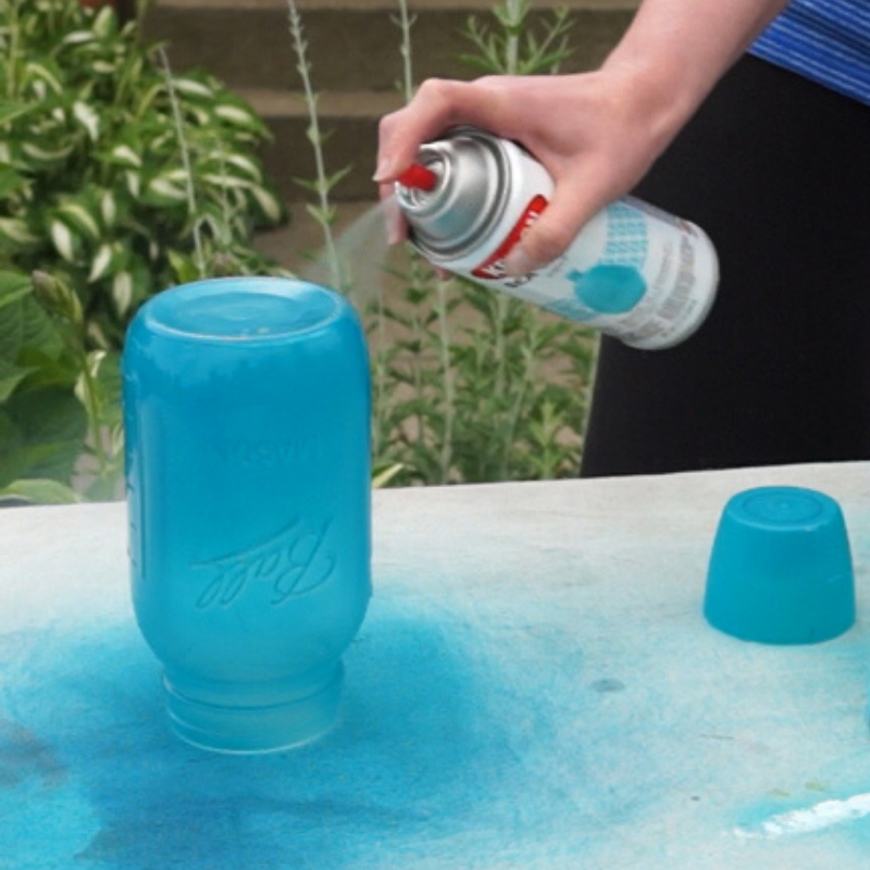 How to Seal Acrylic Paint on Glass Preserve your