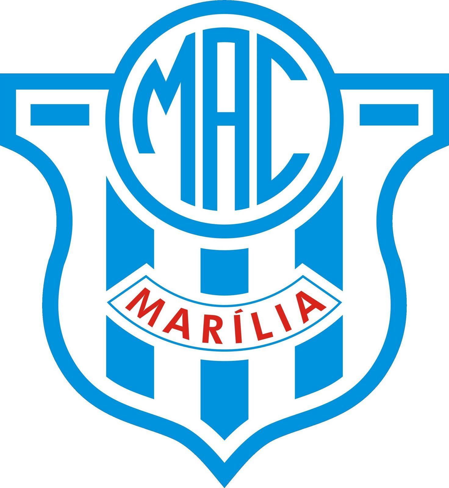 Marilia Escudos De Futebol Escudo Futebol